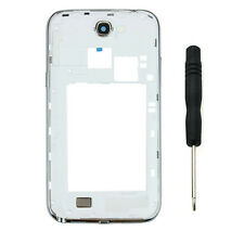 Middle Housing Frame Repair Parts For Samsung Galaxy Note 2 II N7100 Hoc