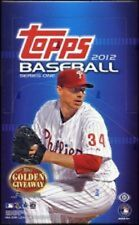 2012 Topps Series 1, 2 & Update Base You Pick 30 Cards Complete Your Set Lot
