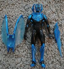 "BLUE BEETLE DC UNIVERSE CLASSICS DIRECT RARE JUSTICE LEAGUE 6"" INCH"