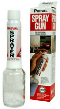 Preval Amazing Spray Gun System - DIY Portable Paint Can Sprayer - 267