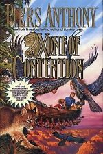 Xone of Contention Xanth)
