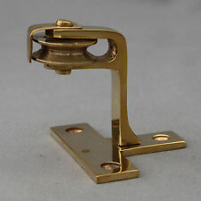 Brass Directional Pulley for Bell Fitting