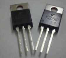 5 pcs HITACHI 2SK2596BXTL SOT-89 Silicon N-Channel MOS
