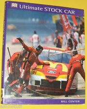 Ultimate Stock Car 2000 Treasury of Dramatic Racing Images - Great Photos See!