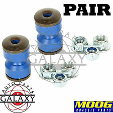 Moog New Front Sway Bar links Pair For Dodge Ram 1500 2500 3500 1994-10