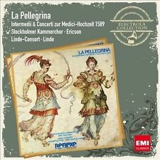 La Pellegrina - Intermezzi & Concerti for the, New Music
