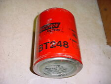 ENGINE OIL FILTER FOR NEW HOLLAND Wisconsin Engine SKID STEER LOADER BT248 PART
