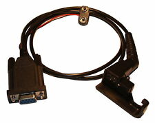 Motorola RTK4205 Replacement RIB-less Programming Cable