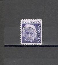 USA 798 - STATI UNITI  - EINSTEIN 1965 - MAZZETTA  DI  10 - VEDI FOTO