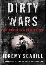 Dirty Wars: The World is a Battlefield Library Edition)