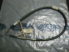 MK1 ESCORT GENUINE FORD NOS CLUTCH CABLE ASSY