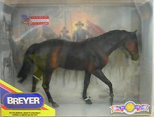 Breyer 755 Breyer General Grant's Cincinnati Model Horse Toy History - NIB