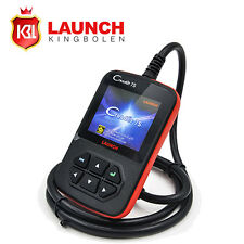 Launch X431 Creader 7S OBDII Auto Diagnostic Tool Car Scanner Code Reader