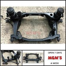 AUSTIN MINI METRO 1985-1990 FRONT SUBFRAME WITH DISPLACERS USED KITCAR