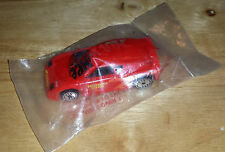 Hot Wheels Promo Hormel Chili Zender Red 1995 NIP