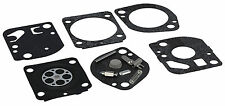 Carburettor Rebuild Kit. Needle Gaskets Diaphragm Fits STIHL BR500, BR550, BR600