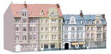 Faller 130915; 4 Häuser Häuserzeile Goethstraße 500x180x245 NEU&OVP DHL-Versand
