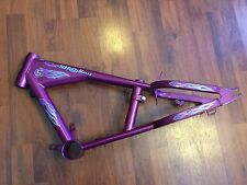 "Schwinn Stingray Jr Chopper - Purple Frame - Front 18"" Rear 16"""
