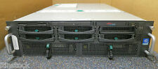 Fujitsu Primergy RX600 S1 - 4 x Xeon 2.7GHz, 4GB, 291GB - 3U Rack Mount Server