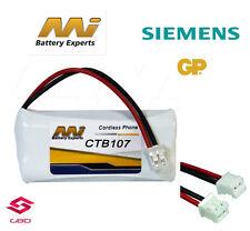 CTB107 Cordless Ph Battery rp S30852-D160-X1 V30145-K1310-X359 V30145-K1310-X383