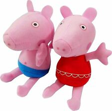 Zoggs Peppa Pig & George Soakers Swimming Pool Toy Game