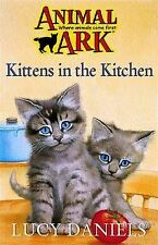 Animal Ark 1: Kittens in the Kitchen, Daniels, Lucy, New Book