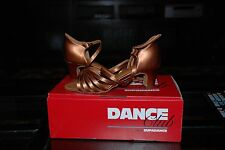 NEW Dance Club from Supadance Latin Junior Ballroom Shoes
