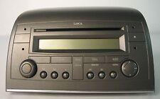 lettore cd lancia 7643388316, non testata, no tested