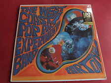 The West Coast Pop Art Experimental Band - Part One 1967 Reprise Rhino RE Sealed