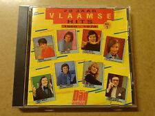 CD / VLAAMSE HITS 1960-1970
