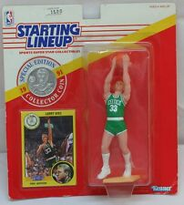 Larry Bird Boston Celtics 1991 Starting Lineup Action Figure  Sealed Package NEW