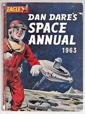 Dan Dare's Space Annual 1963