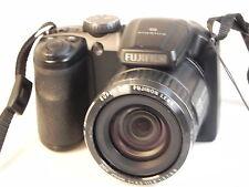 FUJIFILM Finepix S 4600 , 16 Megapixel Bridgekamera- sehr guter Zustand