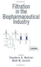 Filtration in the Biopharmaceutical Industry-ExLibrary