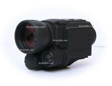 5x40 Infrared IR Digital Night Vision Video Camera Monocular Scope 4GB GEN1 NVG