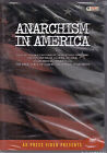 Anarchism In America - DVD (NTSC all Regions Brand New Sealed)