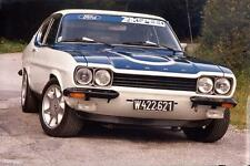 Ford Capri RS2600 RS3100 Front Bib Chin Spoiler Exact RS Fiberglass Reproduction