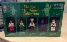 LEGO 5000439 Lego Vintage Minifigure Collection Volume 3 2012, New Sealed Set
