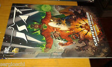 JSA SUPERTOWN # 5 - MARK GUGGENHEIM-SCOTT KOLINS-LION-DC-2012-RW EDIZIONI-WW2