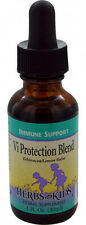 Herbs for Kids Vi Protection Blend Viral Infection Immune Support 729511