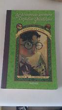 Lemony Snicket - Les Désastreuses Aventures des orphelins Baudelaire, tome 4