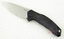 1776 Kershaw Link pocket knife assisted opening New Blem* Made in USA