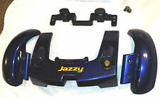 JAZZY SELECT  POWER CHAIR BODY PARTS BLUE