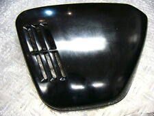 Honda CB 750 Four K0 Seitendeckel links Side Cover, battery  F - 17