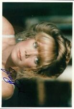 """Sissy Spacek """"Carrie""""""""Coal Miners Daught""""PSA-DNA Reviewed Autograph with MSN CoA"""