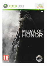 Medal of Honor (Microsoft Xbox 360, 2010) - European Version - New