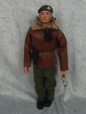 Palitoy Vintage Tank Commander Action Man