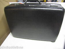 Vintage Hard Shell American Tourister Rolling Suitcase
