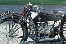 ABC - 398ccm - Granville Bradshaw  - 1919 - Archiv Verlag -  nl-Versandhandel
