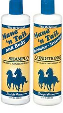 Mane 'n Tail The Original Shampoo and Conditioner Combo Set 12oz